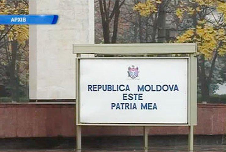 Президентские выборы в Молдове не состоялись