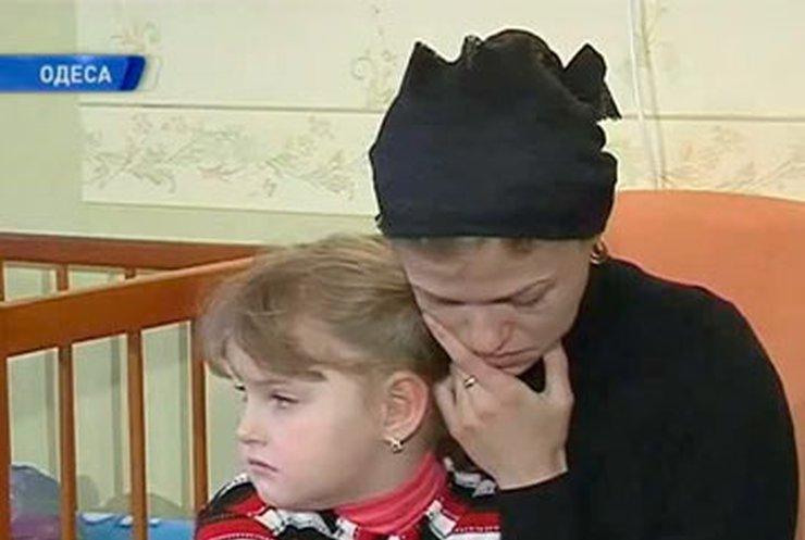 МОЗ: Смерть ребенка в Одессе не связана с прививкой