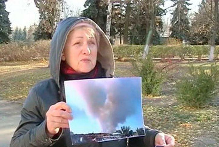 Павлоград оказалася на грани экологического скандала