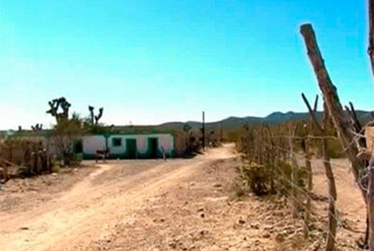 Мексика страдает от сильнейшей за последние 70 лет засухи