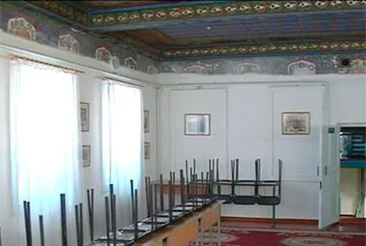 Под Бахчисараем находится второй Юсуповский дворец