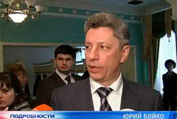 """""""Газпром"""" нагнетает новый газовый скандал"""