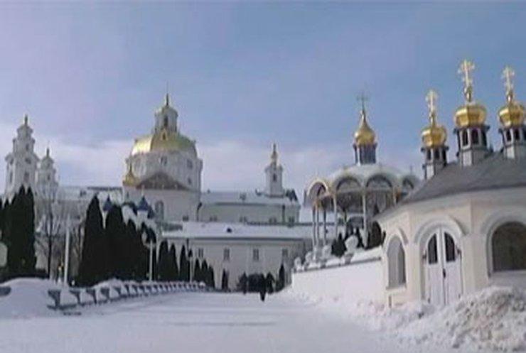 В Тернопольской области обсуждают приватизацию церковных святынь