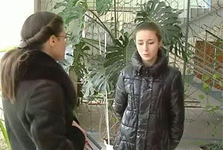 В Днепропетровской области со студентов ПТУ собирали дань