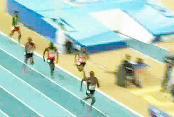 Украинцы завоевали три медали на чемпионате по легкой атлетике