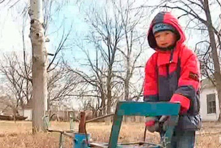 Несколько сел в Запорожской области 5-й год обходятся без детского садика