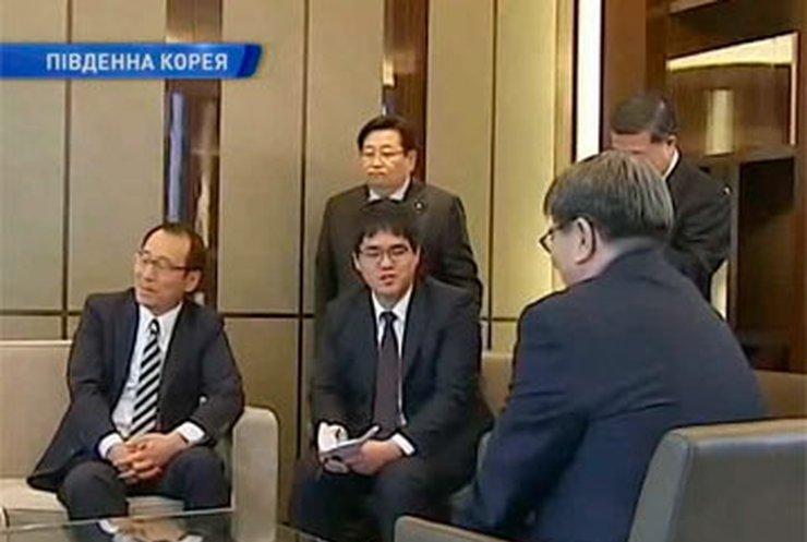 Корейцы планируют построить автомобильный завод в Украине