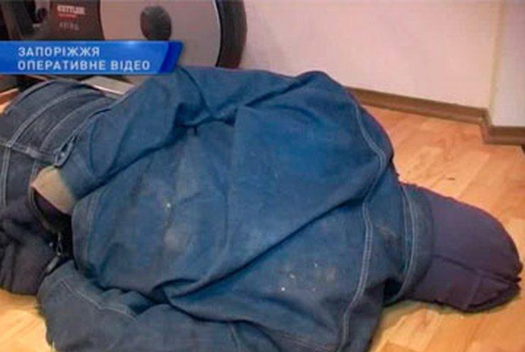 В Запорожье задержали банду квартирных воров