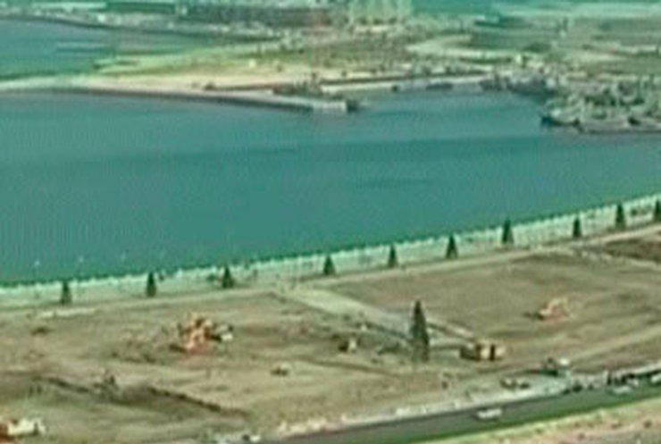 В Баку завершили строительство комплекса для Евровидения