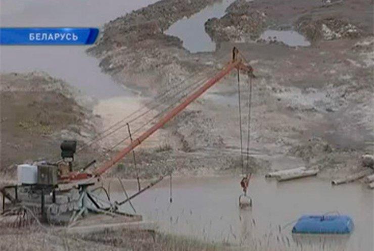 Ученые: Шацким озерам грозит уничтожение из-за белорусского карьера
