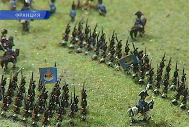 Во Франции построят Наполеонленд