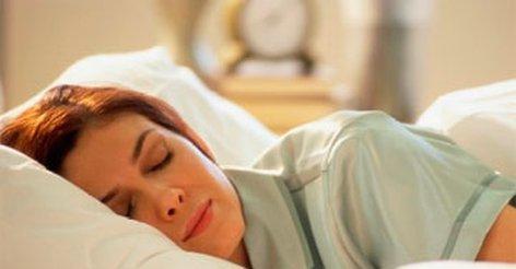 нарушение режима сна и бодрствования последствия
