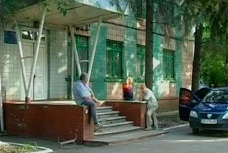 CБУ задержала за крупную взятку мера Александровска