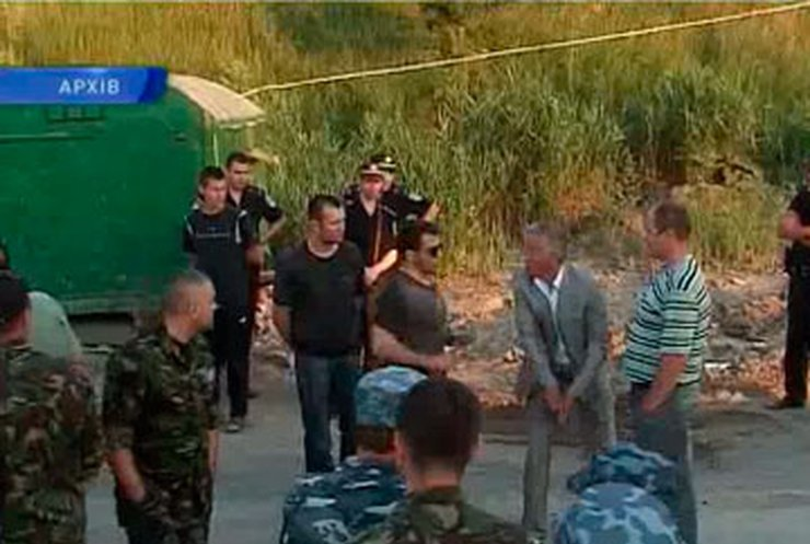 Экс-вице-мера Одессы  оправдали за стрельбу по журналистам