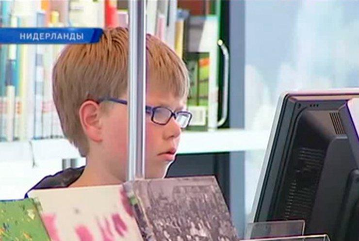 """""""Подробности"""" разбирались, почему самые счастливые дети живут в Нидерландах"""