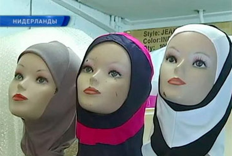 ФИФА может разрешить спортсменкам-мусульманкам носить хиджабы на соревнованиях