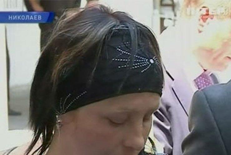 Суд по делу Оксаны Макар будет открытым