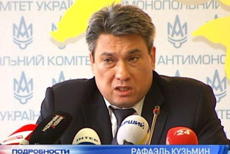 """АМКУ выписал более 400 миллионов гривен штрафа членам Ассоциации """"Мебельдревпром"""""""