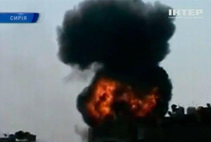 Президент Ассад: Сирия находится в состоянии войны