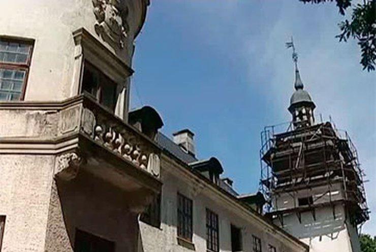 На Черкащине под угрозой разрушения оказалось старинное имение