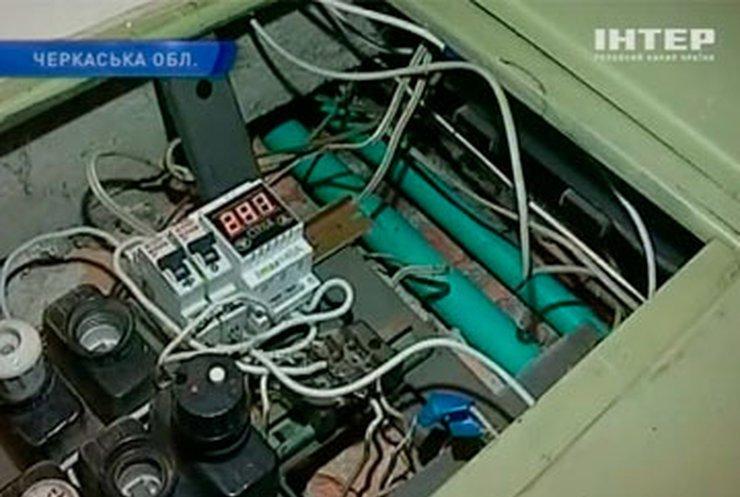 Жители дома в Смеле остались без бытовой техники из-за скачка напряжения