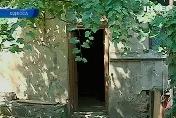 В Одессе суд отдал квартиру пенсионера подставному лицу