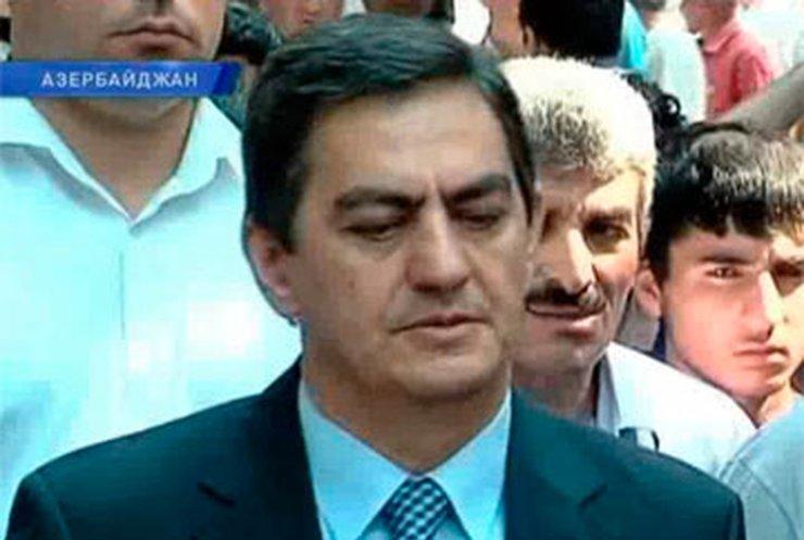 Против лидера оппозиции Азербайджана возбуждено уголовное дело
