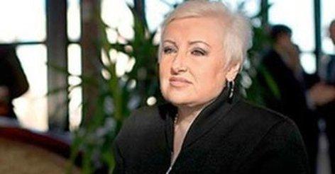 Ольга Нечитайло-Риджок