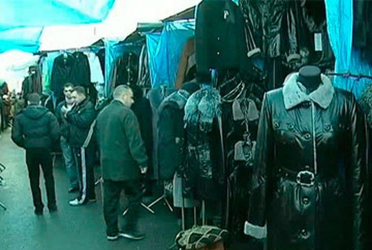 Директора черновицкого рынка обвиняют в получении взятки