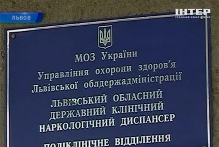Львовские автолюбители объявили войну ГАИ и медикам