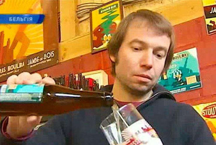 """Бельгийское пиво с украинским названием """"Тарас Бульба"""" назвали лучшим в мире"""