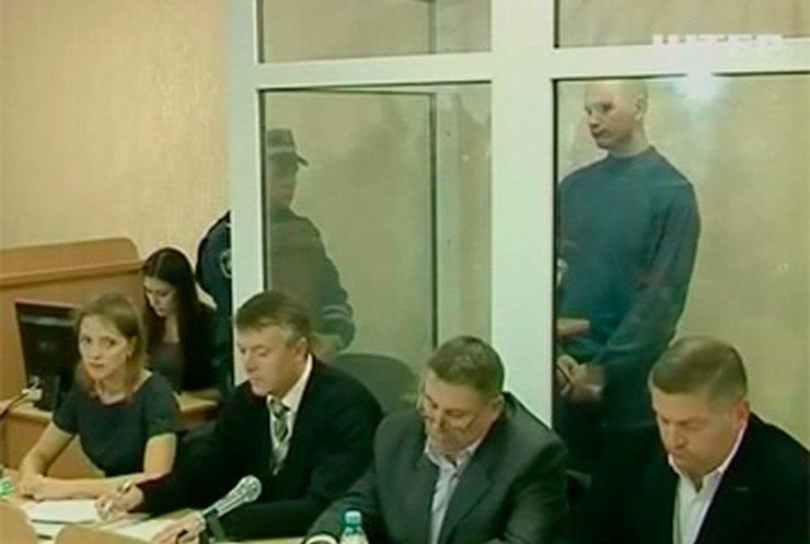 В Украине вводят суды присяжных