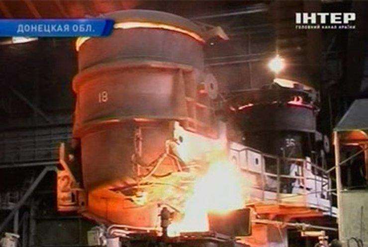 Из-за аварии на Мариупольском меткомбинате погибли двое металлургов