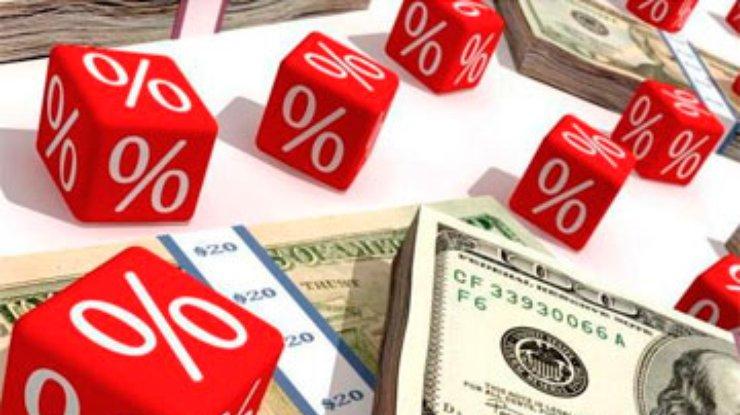 самые высокие проценты по вкладам: