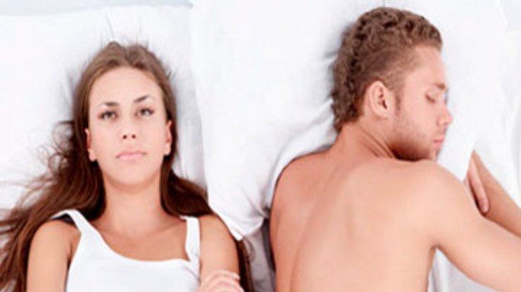 Ощущение мужчины после оргазма