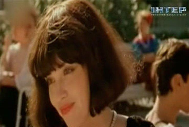 Сегодня известной актрисе Анне Самохиной исполнилось бы 50 лет