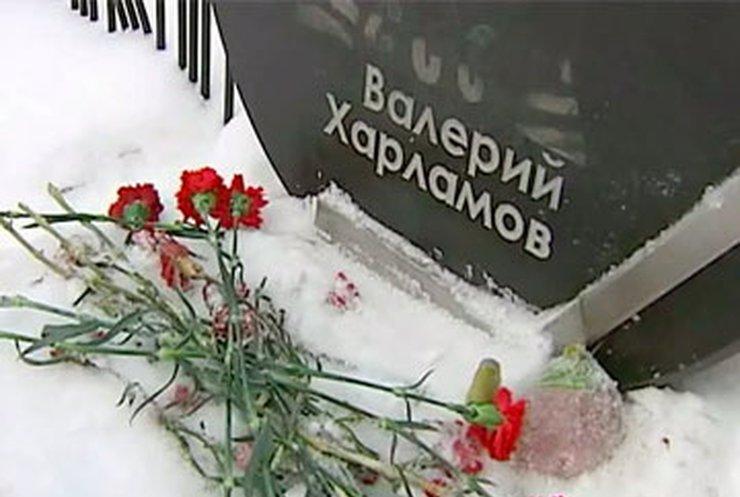 Сегодня 65 лет со дня рождения легендарного хоккеиста Валерия Харламова