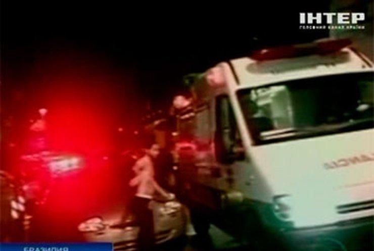 В ночном клубе в Бразилии из-за пожара погибли 232 человека