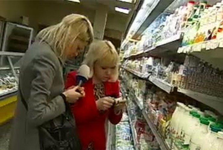 Депутаты хотят отделить продукты из натурального молока от молокосодержащих