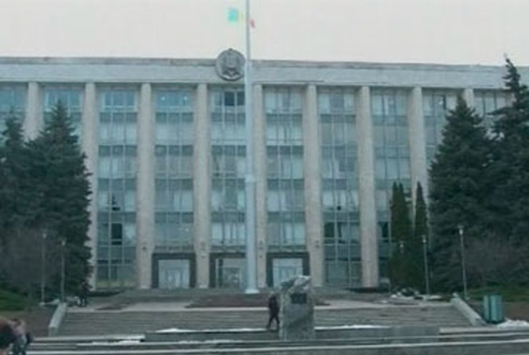 В Молдове развалилась парламентская коалиция