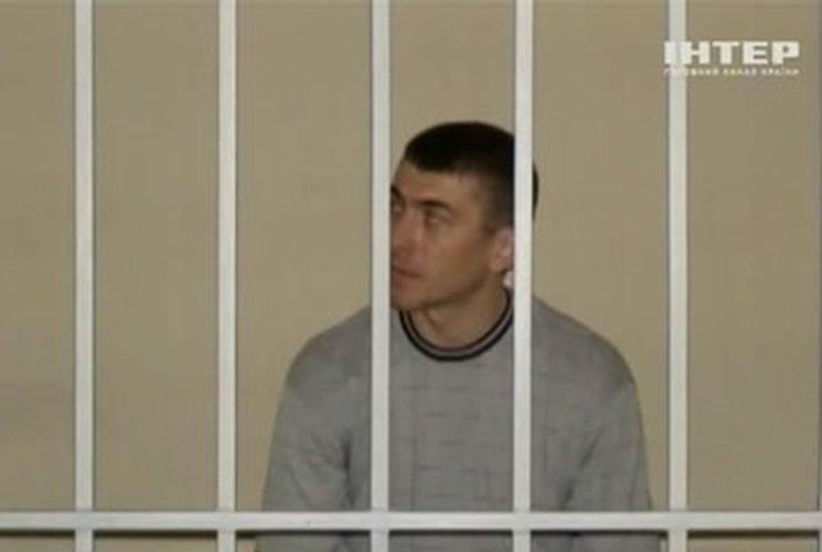 Украинец уже 8 лет сидит за решеткой без приговора