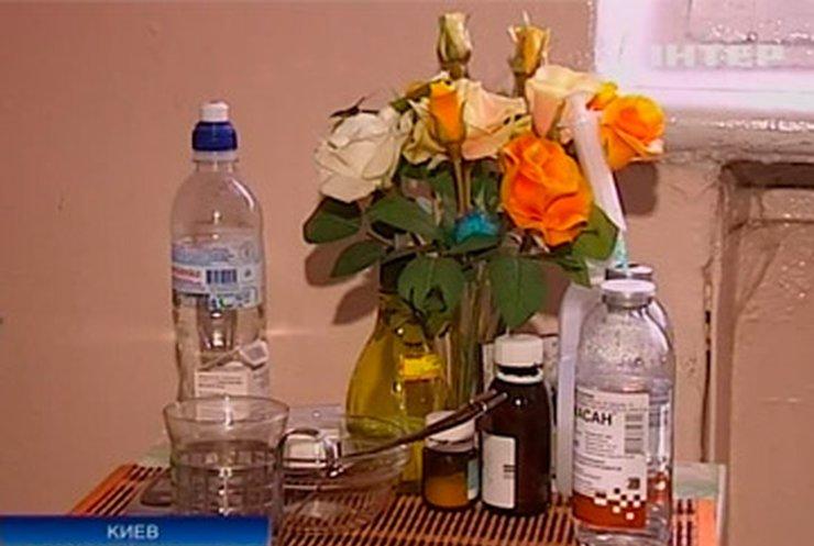 В Украине зарегистрировали морфин в таблетках