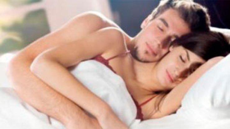 Головная боль секса