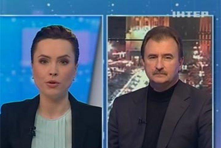 """БЮТ-Батьківщина"" требует отставки Александра Попова"