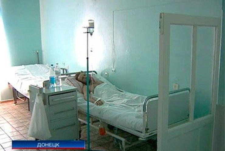 Правозащитники заявили о пытках в украинской милиции
