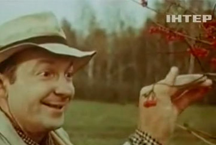 Сегодня известному комику Георгий Вицину исполнилось бы 95 лет