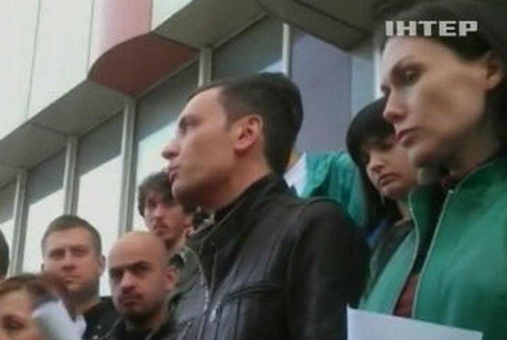 С канала ТВі уходят десятки журналистов