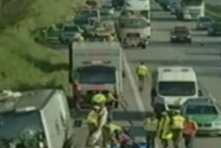 Смертельное ДТП: В Германии разбился автобус с детьми
