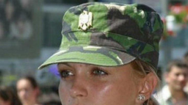 Армия Израиля Сексскандалы вместо дедовщины