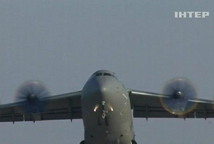 Россия срывает производство украинских Ан-70